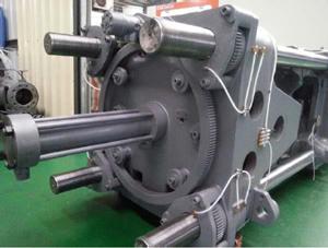 mold-adjusting-device